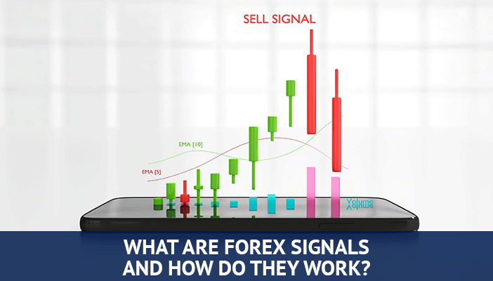 what are forex signals and how do they work