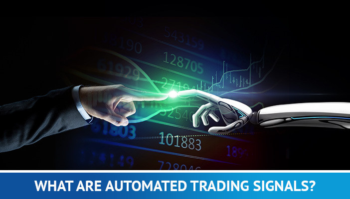 what are automated trading signals
