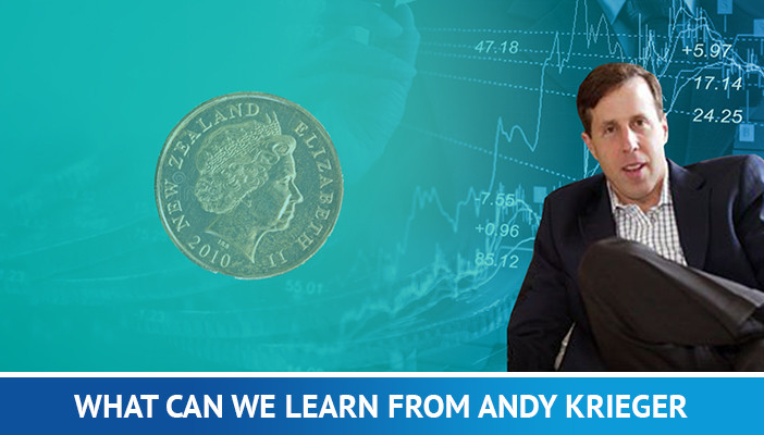 learn form Andy Krieger