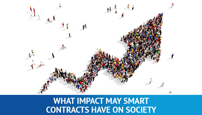 the impact of smart contracts