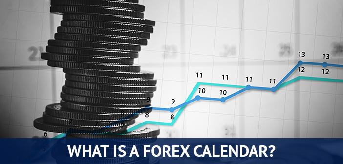 what is a forex calendar