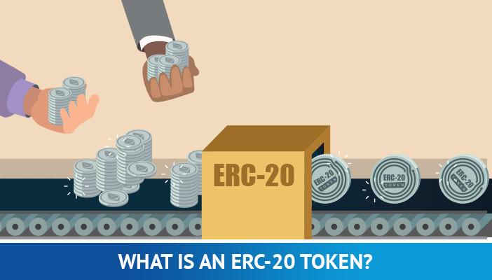 ERC-20 token, Ethereum