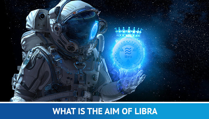 Libra cryptocurrency, facebook's libra currency