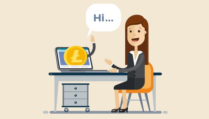 litecoin trading platform