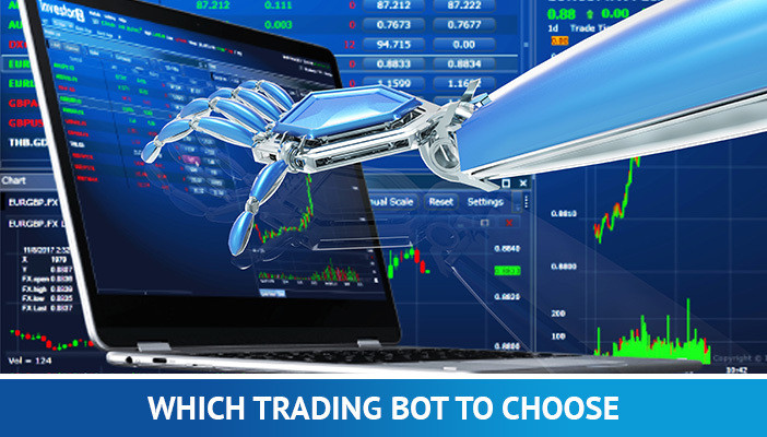 choosing crypto trading bots