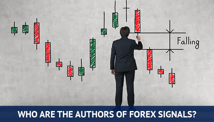 who are the authors of forex signals