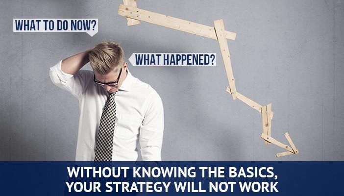 trading strategies, know the basics