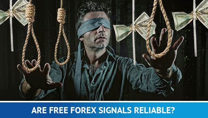 are free forex signals reliable
