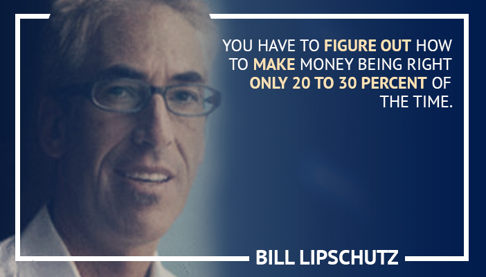 trading quotes by Bill Lipschutz