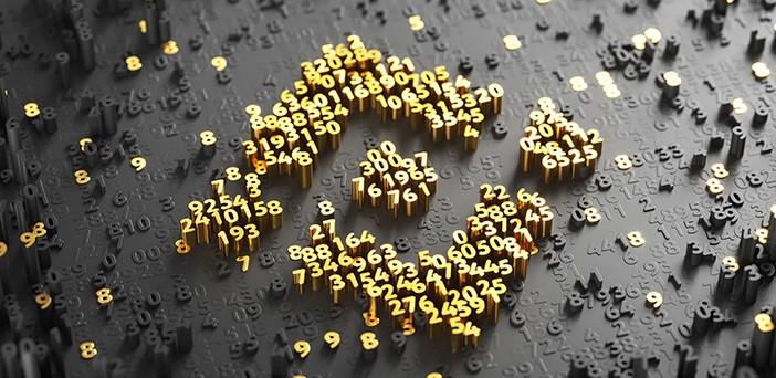 trading binance coin