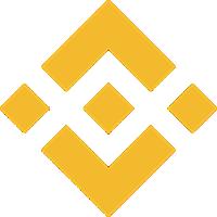 binance coin logo, bnb