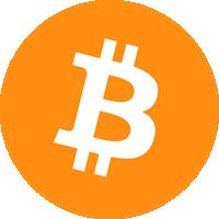 bitcoin logo, btc
