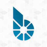 bitshares logo, bts
