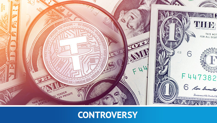 tether coin use