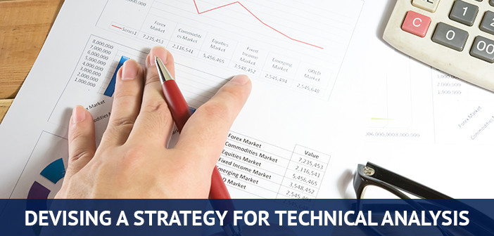 devising a strategy for forex technical analysis