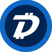 digibyte logo, dgb