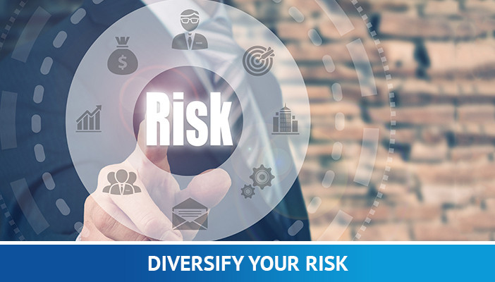 diversify your risk