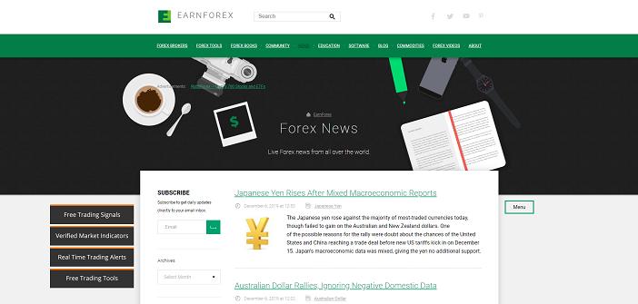 earnforex