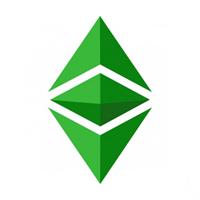 ethereum classic logo, etc