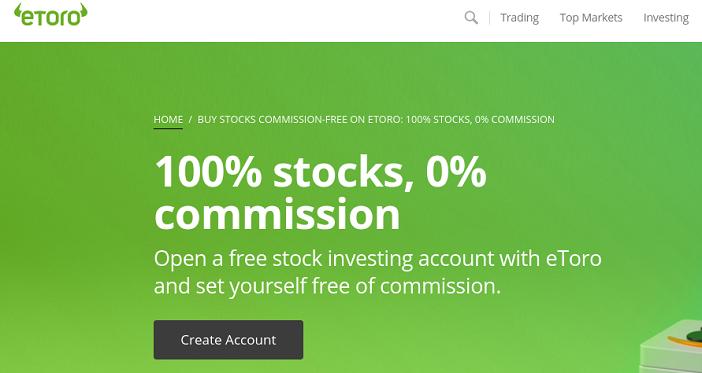 stocks, etoro review