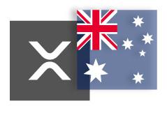 ripple in Australia