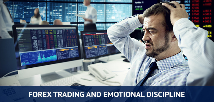 forex trading and emotional discipline