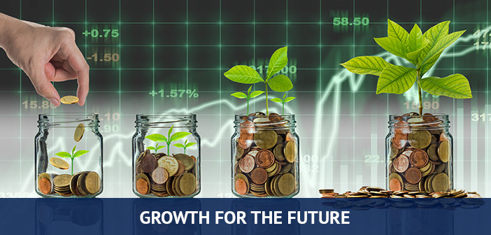 money growth for the future