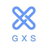 gxchain logo, gxc