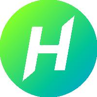 hedge trade logo, hedg