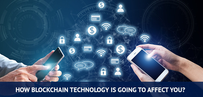 effect of blockchain technology
