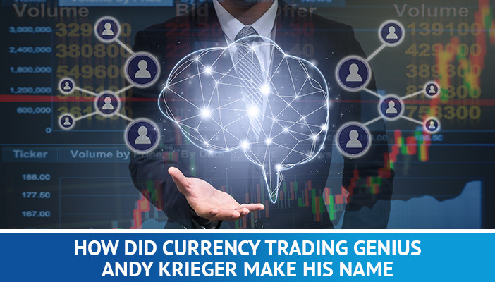 currency trading genius Andy Krieger