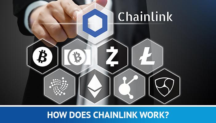 chainlink network