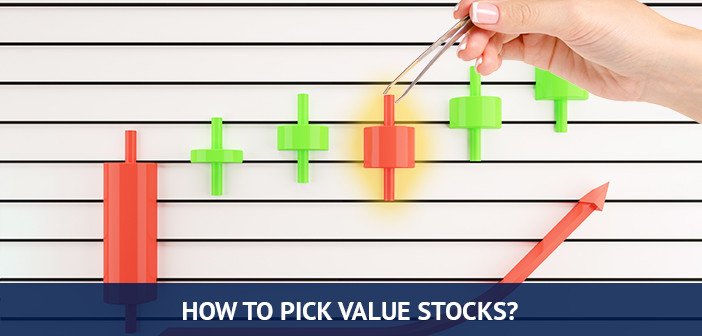how to pick value stocks