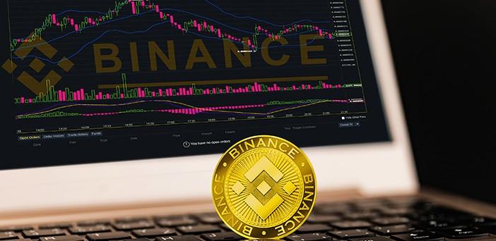investin in binance coin