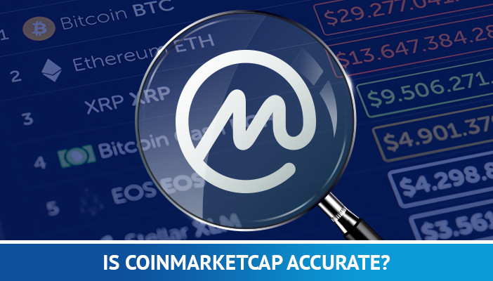 Coinmarketcap, cryptocurrencies