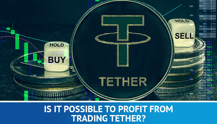 trading tether
