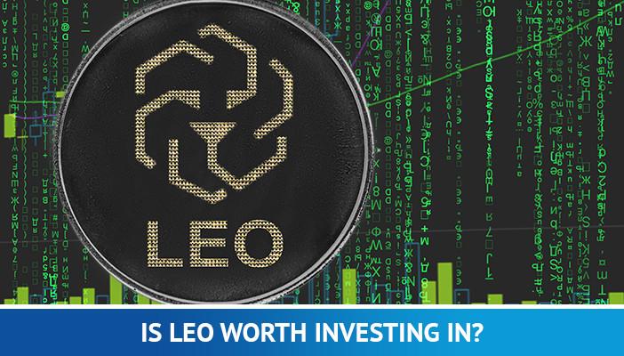 investing in leo
