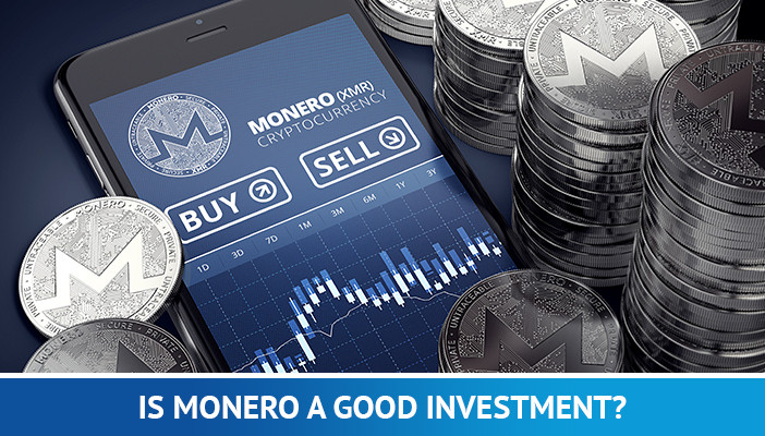 monero investment