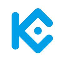 kucoin shares logo, kcs