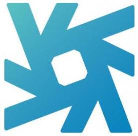 lambda coin logo, lamb