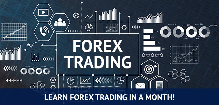 learn forex trading in a month