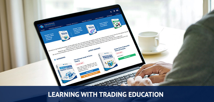 learning with trading education
