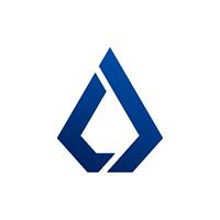 lisk logo, lsk
