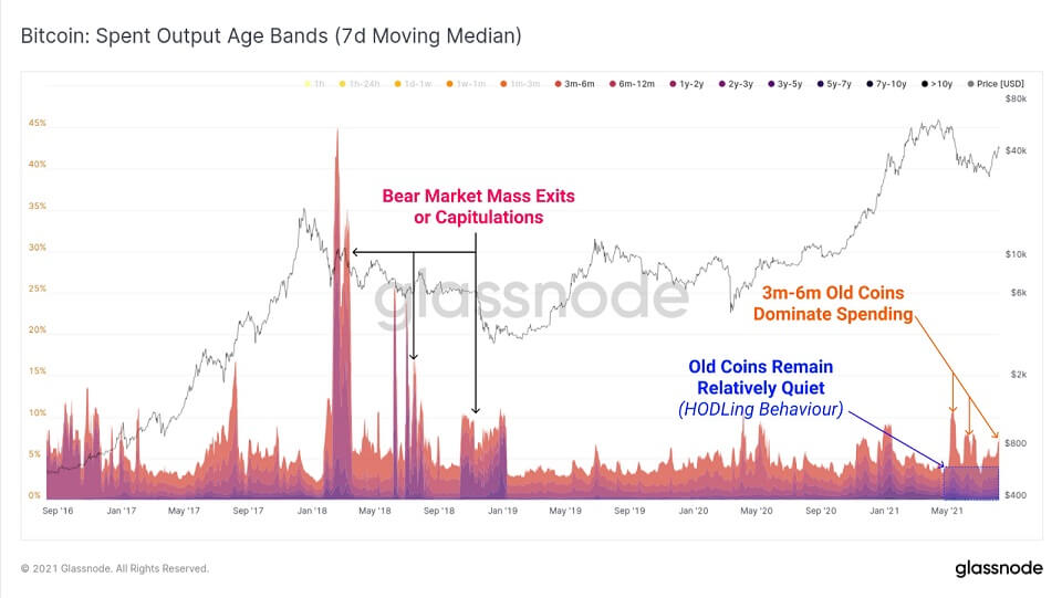 BTC/USD glassnode chart 5 081321
