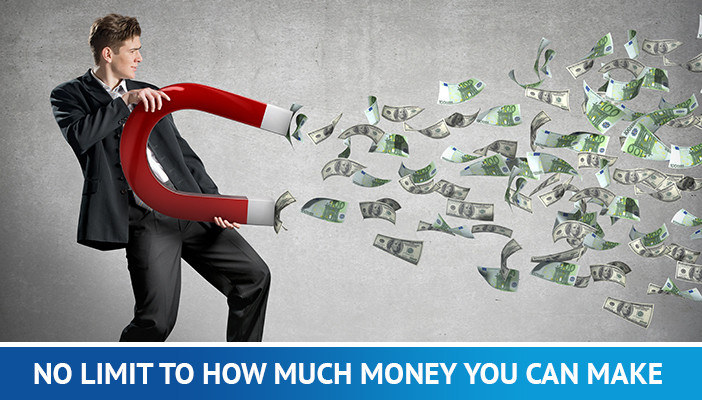 money you can make trading forex, full time forex trader