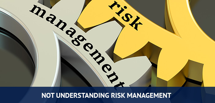 can you make money trading forex without risk management