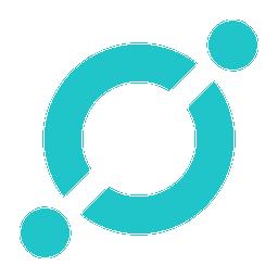 icon logo, icx