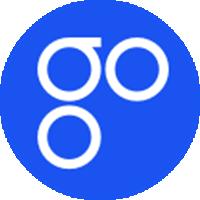 omisego logo, omg