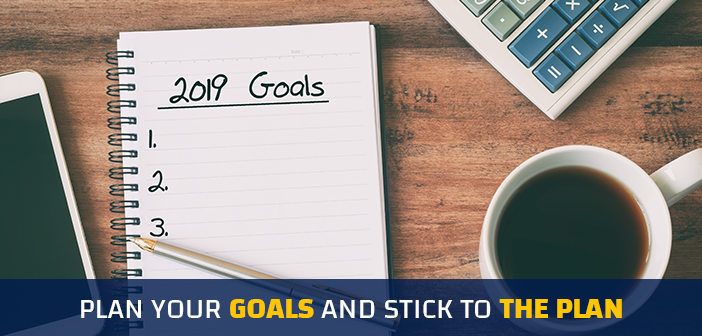 plan your goals of learning currency trading