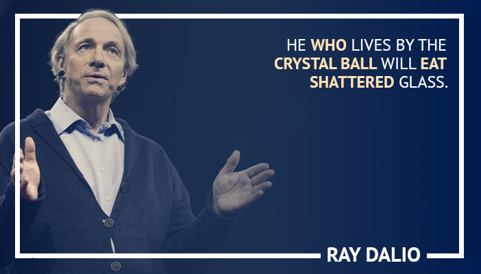 trading quotes by Ray Dalio